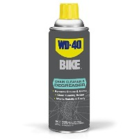 WD-40 Bike Bike Chain Cleaner & Degreaser by WD-40 Bike