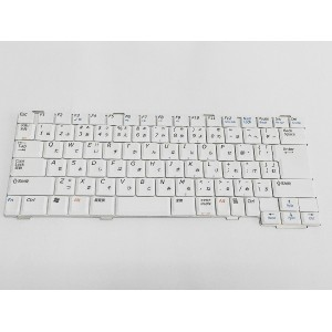 純正 NEC Lavie LL550 Series K050102K1 PK1301U0110 日本語キーボード