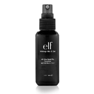 (6 Pack) e.l.f. Studio Makeup Mist & Set Clear (並行輸入品)