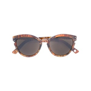 Ahlem - cat eye sunglasses - women - アセテート - 52