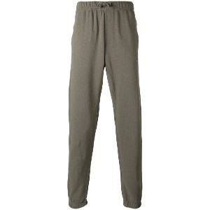 Stone Island - relaxed track pants - men - コットン - XL