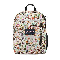 (ジャンスポーツ)jansport リュック BIG STUDENT MULTI STICKERS JS00TDN70KN jan16-009