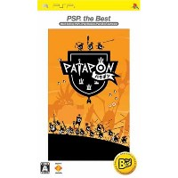 PATAPON(パタポン) PSP the Best