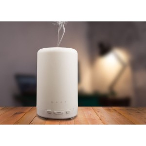 Magic Aroma Diffuser 200ML Essential oil Diffuser Electric Ultrasonic Humidifier Aromatherapy Cool...