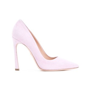 Giambattista Valli - stiletto pumps - women - スエード - 37