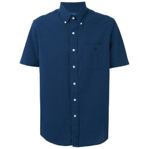 Polo Ralph Lauren - short sleeve shirt - men - コットン - M