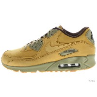 NIKE AIR MAX 90 WINTER PRM 683282-700 bronze/bronze-baroque brown エアマックス 未使用品【中古】