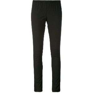 Kristensen Du Nord - slim-fit leggings - women - コットン/スパンデックス - 1