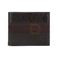 Salvatore Ferragamo - leather cardholder - men - レザー - ワンサイズ