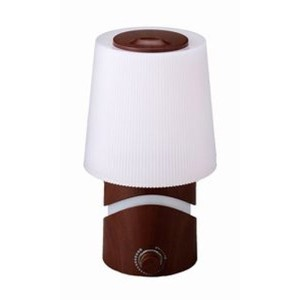 Lamp Shape Humidifier BROWN NC41508