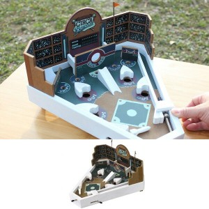 WOODEN BASEBALL GAME sp-sffg1701