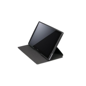 Deff PU leather Case for XPERIA Z2 Tablet Black DCS-XZ2TPL01BK