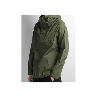 グラミチ(GRAMICCI) WEATHER ANORAK PARKA メンズ アノラック GMJK-17S040-OLIVE (Men's)
