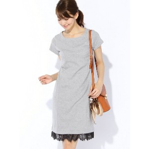 【SALE/70%OFF】BENETTON (W)DRESS ベネトン ワンピース【RBA_S】【RBA_E】