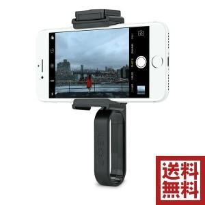 JOBY GripTight POV Kit - Image Stabilizer w/ Bluetooth Remote for Apple/Android Smartphone カメラグリップ...