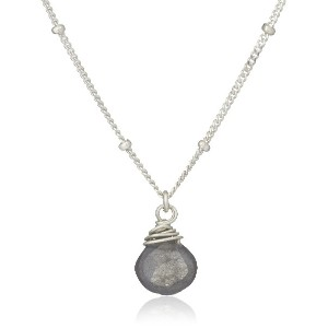[ロータス] LOTUS Jewelry Trinket Stone Necklaces N150/LB