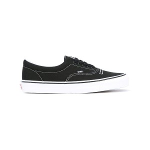 Vans - contrast trainers - men - コットン/rubber - 9.5