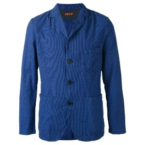 Aspesi - button up blazer - men - コットン - L