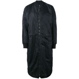 Maharishi - Ergonomic fishtail parka - men - ナイロン - M