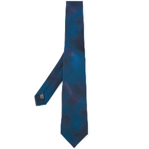 Lanvin - gradient colour tie - men - シルク - ワンサイズ