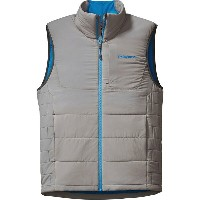 パタゴニア Patagonia メンズ アウター ベスト【Nano-Air Insulated Vest】Drifter Grey