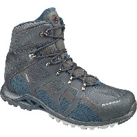 マムート Mammut メンズ ハイキング シューズ・靴【Comfort High GTX Surround Hiking Boot】Graphite/Orion