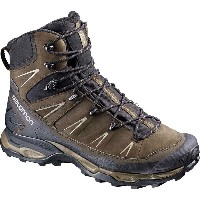 サロモン Salomon メンズ ハイキング シューズ・靴【X Ultra Trek GTX Hiking Boot】Absolute Brown-x/Black/Navajo