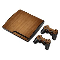 Linyuan 安定した品質 Multi-style Vinyl Decal Cover for PS3 PlayStation 3 Slim+2 Controller