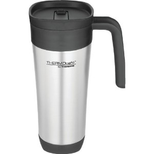THERMOCAFE BY THERMOS GS1500TRI6 20oz Foam Insulated Travel Mug by Thermos [並行輸入品]