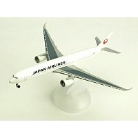 JALUX(ジャルックス) 1/600 エアバス A350-900 JAL 日本航空
