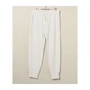French Terry Sweatpant【ジャーナルスタンダード/JOURNAL STANDARD その他(パンツ)】