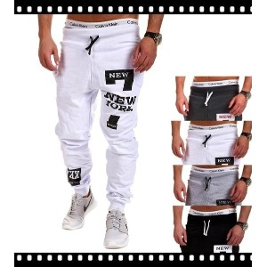 USA 7-15 days,Top Quality,mens joggers pantalon homme sport men pants jogging sweatpants jogging pan