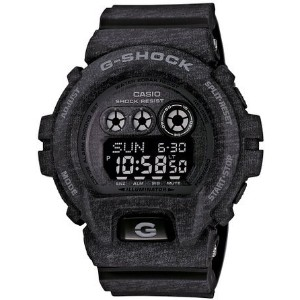 カシオ CASIO G-SHOCK Heathered Color Series GD-X6900HT-1JF Japan import 男性 メンズ 腕時計 【並行輸入品】
