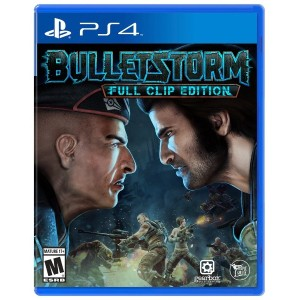 Bulletstorm Full Clip Edition (輸入版:北米)