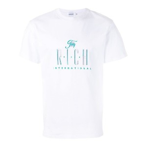 Joyrich - International Tシャツ - men - コットン - XL