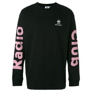 Carhartt - Radio Club Tシャツ - men - コットン - M