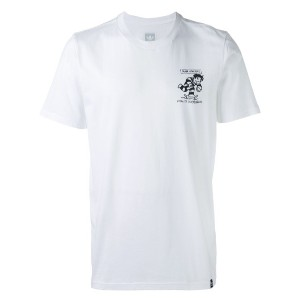 Adidas Originals - Meka Push Tシャツ - men - コットン - L