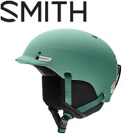SMITH スミス 16-17 Gage ゲージ ヘルメット Matte Ranger Scout [スミス 特価 ヘルメット]: