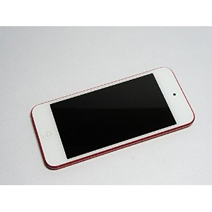MD750J/A iPod touch (PRODUCT) RED レッド(64GB)