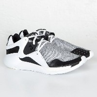 送料無料 店舗限定 海外限定 Men's メンズ 日本未発売 adidas Y-3 QR Knit Run Vintage White Ftwr White Core Black AQ5496...