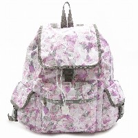 LeSportsac レスポートサック リュックサック 7839 Voyager Backpack D665 GRACEFUL [並行輸入商品]