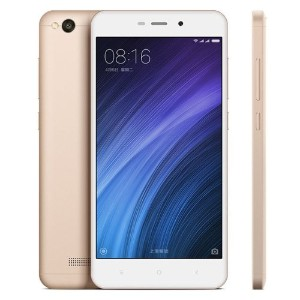 Xiaomi Redmi 4A SIMフリー スマートフォン 4G LTE デュアルSIM Android 6.0 RAM:2GB ROM:16GB Qualcomm Snapdragon 425...