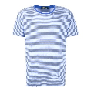 Polo Ralph Lauren - striped T-shirt - men - コットン - M