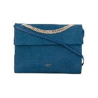 Nina Ricci - 'Mado' shoulder bag - women - スエード - ワンサイズ