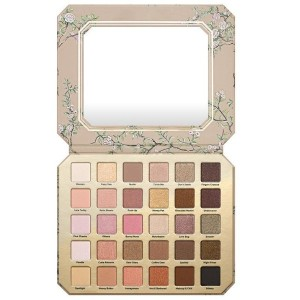 Makeup Chocolate Too Faced Natural Love Eye Shadow Collection Palette Ultimate Neutral 30 Color