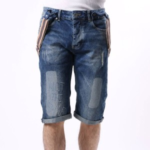 【SALE 10%OFF】デシグアル Desigual DENIM_OBDULI (DENIM MEDIUM WASH)