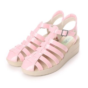 【SALE 60%OFF】アージレ バイ ルコライン AGILE BY RUCOLINE 210 A ULTRA (PINK) レディース