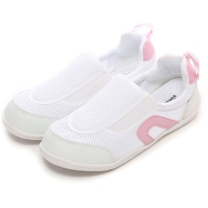 【SALE 20%OFF】SHOE・PLAZA イフミー IFME SC-0002 (ピンク)上履き
