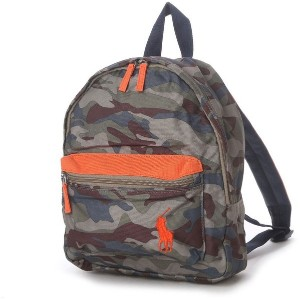 ポロラルフローレン POLO RALPH LAUREN POLO RALPH LAUREN CAMP BACKPACK SM (CAMO)