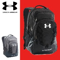 ☆UNDER ARMOUR バックパック リュックサック バッグ メンズ 撥水加工 33L 通勤 通学 UAリクルートバックパック AAL1218 アンダーアーマー